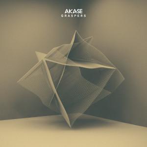 Album-art-for-Graspers-by-AKASE