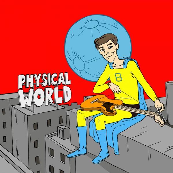 Album-Art-for-Physical-World-By-Bart-Davensport