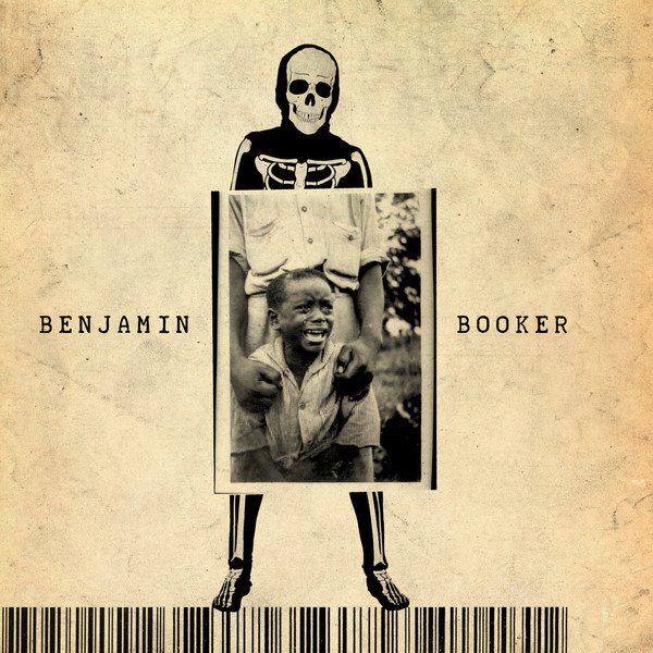 Album-art-for-Benjamin-Booker-by-Benjamin-Booker