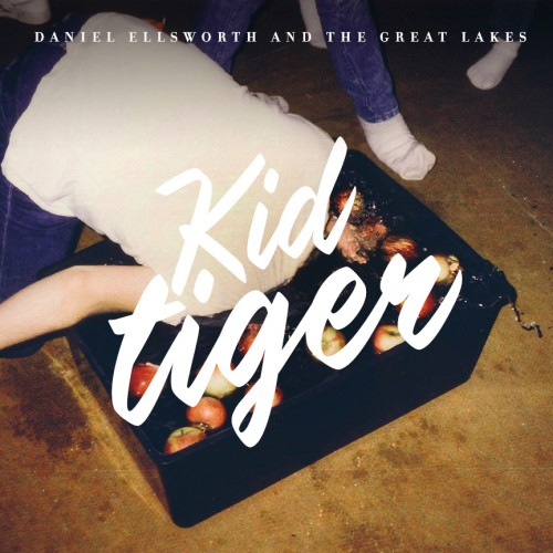 Album-Art-For-Kid-Tiger-By-Daniel-Ellsworth-And-The-Great-Lakes