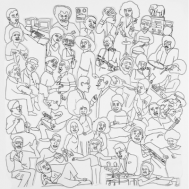 Album-art-for-Projections-by-Romare