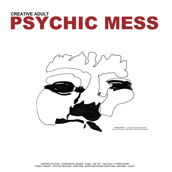 Album-art-for-Psychic-Mess-by-Creative-Adult