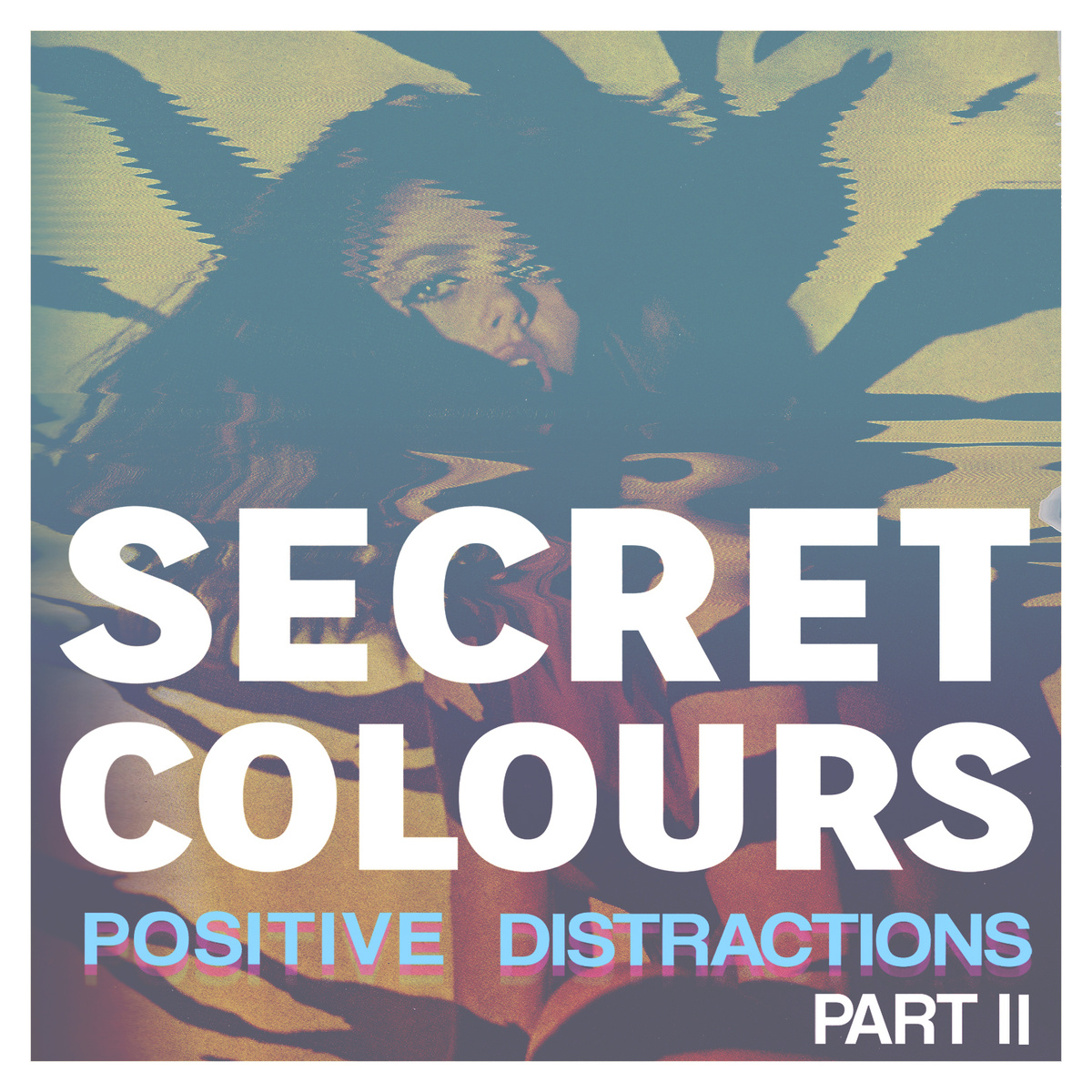 Secret Colours publicity photo.