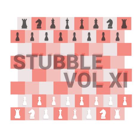 Stubble XI (1)
