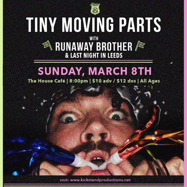 Tiny-Moving-Parts-Dekalb-March-8-poster