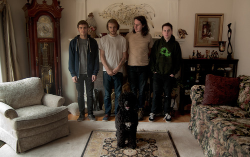 The Hotelier (2)