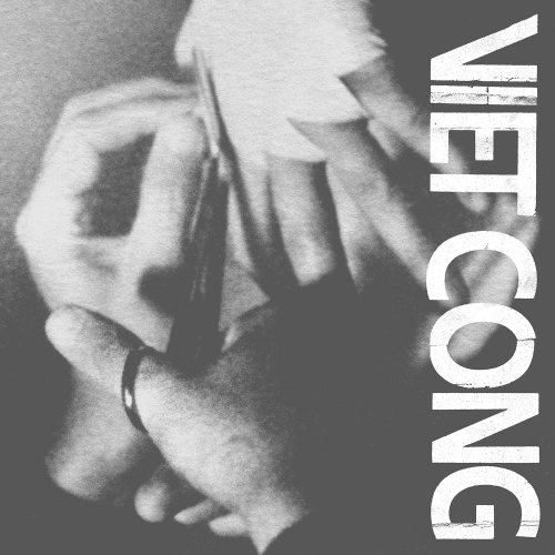 Album-art-for-Viet-Cong-by-Viet-Cong