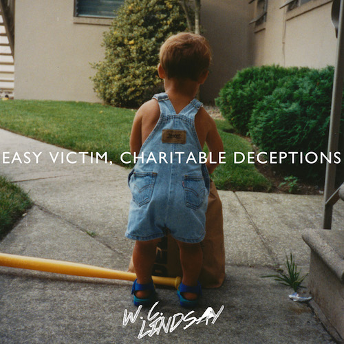 Album-art-for-Easy-Victim-Charitable-Deceptions-by-W-C-Lindsay