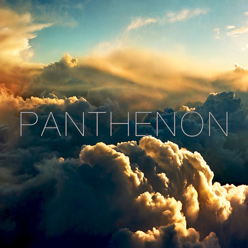 Album-art-for-Panthenon-by-Will-Post