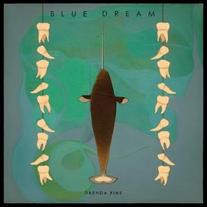 Orenda-Fink-Blue-Dream-album-cover