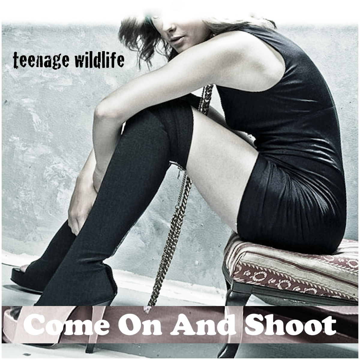 come_on_and_shoot_teenage_wildlife_art