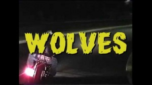 """DREAMERS – """"Wolves"""""""