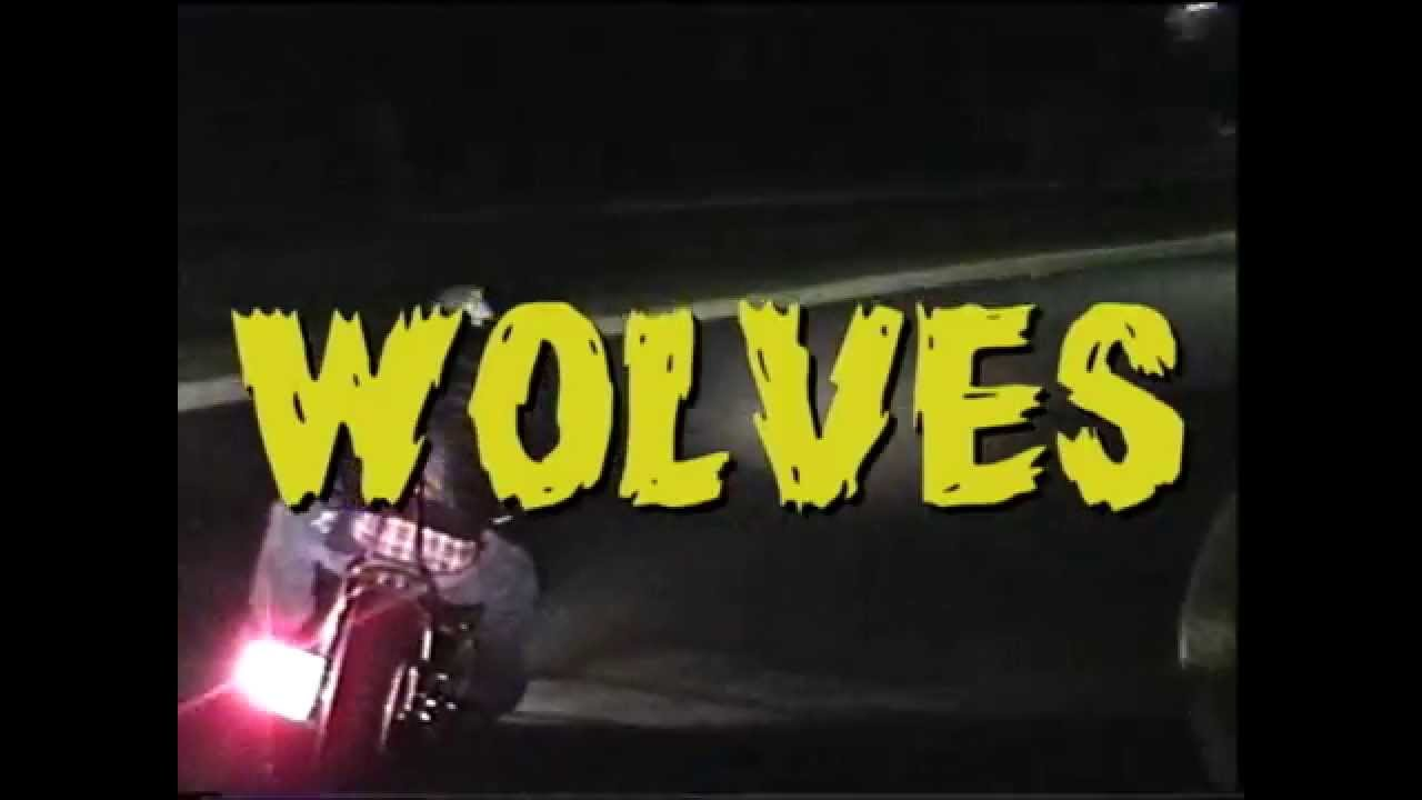 "DREAMERS – ""Wolves"""