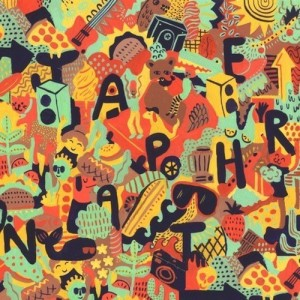 Album-art-for-Instant-Money-Magic-by-Japanther