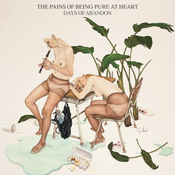 Album-art-for-Days-of-Abandon-by-The-Pains-of-Being-Pure-at-Heart