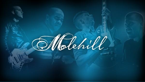 Molehill Photo