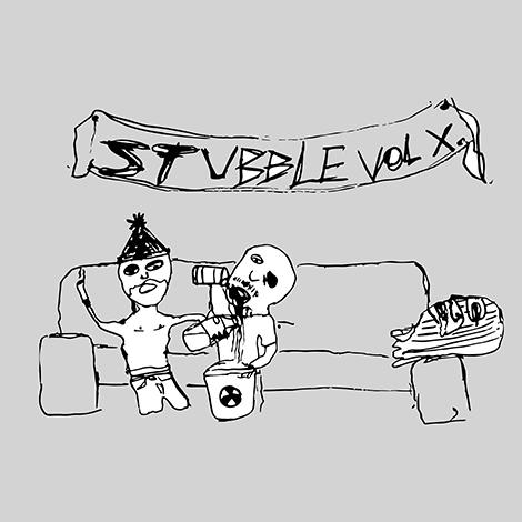 Stubble Vol. X