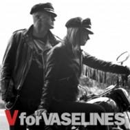 Album-Cover-for-The-Vaselines-V-for-Vaselines