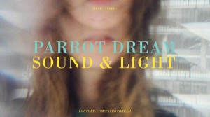 "Video Premiere: Parrot Dream – ""Sound & Light"""
